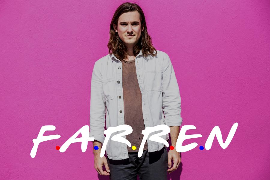 Chris Farren Baby