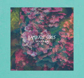 Kamikaze Girls Seafoam