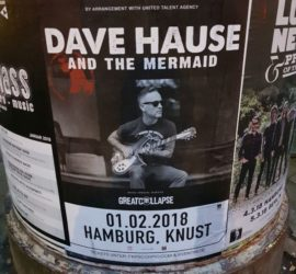 Poster Dave Hause